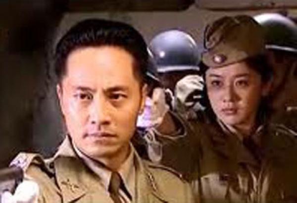 运筹帷幄,精心策划,取得同乡,黄埔军校的师兄少将处长戴永湘的信任,并