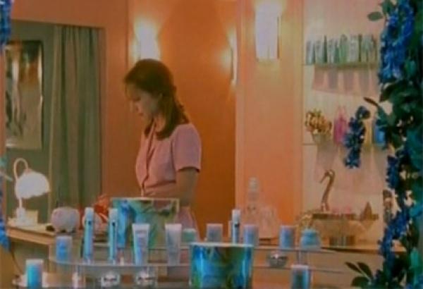 维纳斯美女沙龙 我爱电视